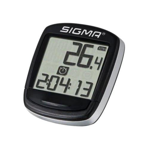 Sigma Base 500 Licznik rowerowy 5 funkcji