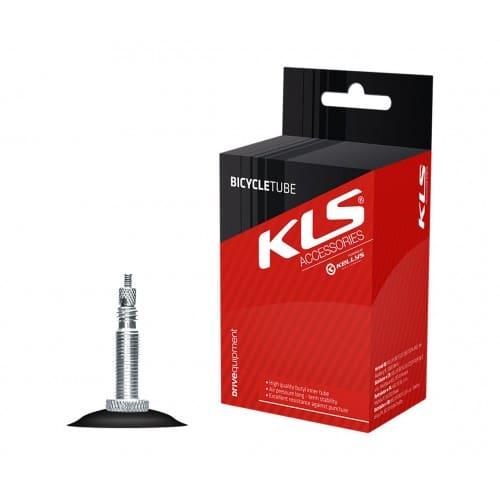 Dętka KLS presta 700 X 19-23C (18/23-622) FV 33MM